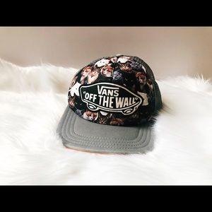 74f47eb6738 Vans Accessories - Vans ASPCA Cat Beach Girl Trucker Hat